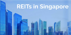REITs in Singapore