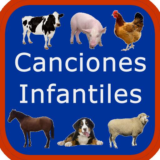 Spanish songs for childrens
