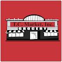 TC Market icon