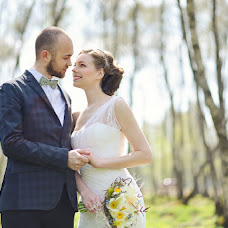 Wedding photographer Olga Chan (OlgaChan). Photo of 26.04.2014