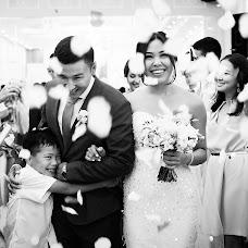 Svatební fotograf Ekaterina Surzhok (Raido-Kate). Fotografie z 27.06.2017