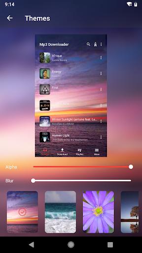 Download Mp3 Music screenshot 4