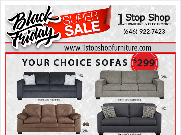 1 Stop Store Furniture Sofa Sets -Dining,Kids,Living Room Furniture ...