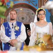 Wedding photographer Vali Toma (ValiToma). Photo of 18.10.2016