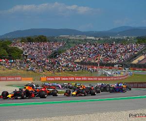Kalender voor 2020 krijgt nog wat meer vorm: uitsluitsel over GP van Spanje