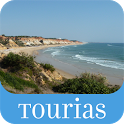 Algarve Travel Guide - Tourias icon