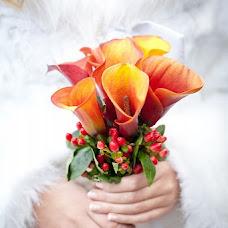 Wedding photographer Leonid Komarov (komarofleo). Photo of 01.02.2013