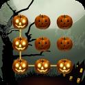 Halloween AppLock Theme icon