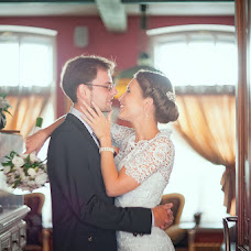 Wedding photographer Tatyana Cyganova (Trisha). Photo of 08.08.2013
