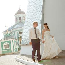 Wedding photographer Ekaterina Kiseleva (Skela). Photo of 01.10.2015