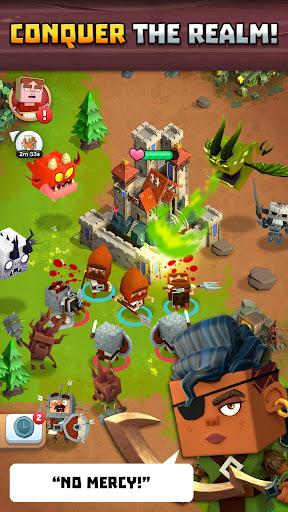 Kingdoms of Heckfire  screenshots 14