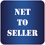 NET to SELLER Mobile App to get the net to seller APK icon