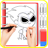 😍 How To Draw : Titans Go