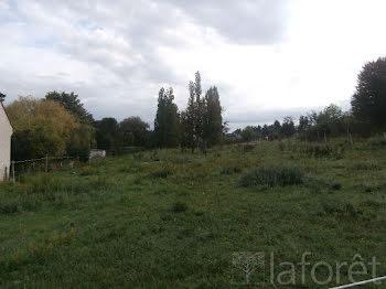 terrain à Villequier-Aumont (02)