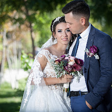 Wedding photographer Evgeniy Shikin (ShEV). Photo of 29.09.2017