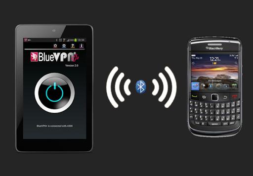 BlueVPN+  screenshots 8