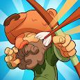 Semi Heroes: Idle Battle RPG icon