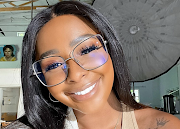 Boity celebrated her birthday in style and surrounded by her loved ones.