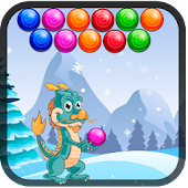 Dragon Bubbles: Bubble Shooter
