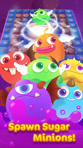 玩免費休閒APP|下載Sugar Monster Blast app不用錢|硬是要APP