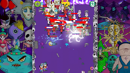 Save the Ninjatown 2.0.6 screenshots 7