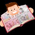 Mere Toons free comic app apk