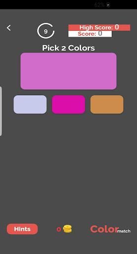 Color Match 1.06 screenshots 1