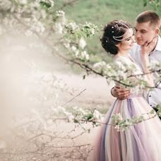 Wedding photographer Valeriya Voynikova (vvpht). Photo of 01.05.2017