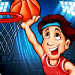 Basketball Superstar 5.4 Apk