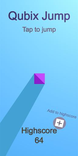 Qubix Jump 0.4 screenshots 2