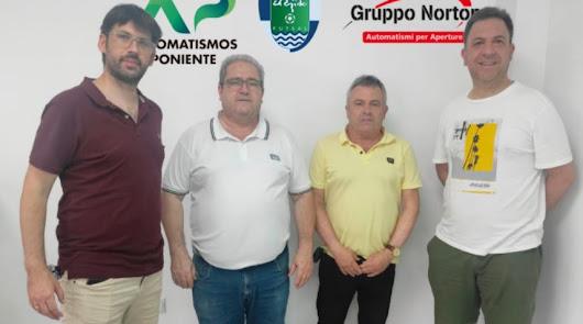 CD El Ejido Futsal mejora la presencia digital de la entidad