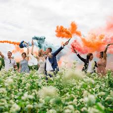 Wedding photographer Artur Gorvard (gorvardart). Photo of 01.08.2018