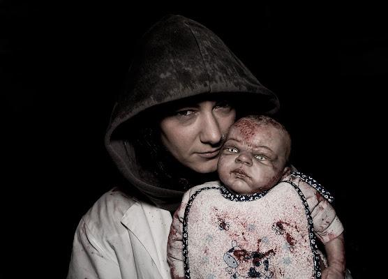 Baby Zombie di goingmad