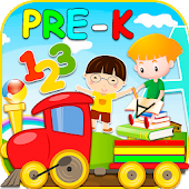 Preschool Learning : Kids ABC, Number, Colors, Day