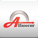 Alfasecur EasyView icon