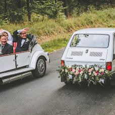 Wedding photographer Adam Fedder (nayapl). Photo of 10.09.2018