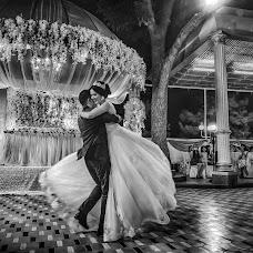 Wedding photographer Aziz Khalikov (AzizKhalikov). Photo of 16.11.2017