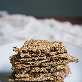 Super Seed Crackers.