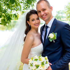 Wedding photographer Anna Mazur (Shellenka). Photo of 28.07.2015