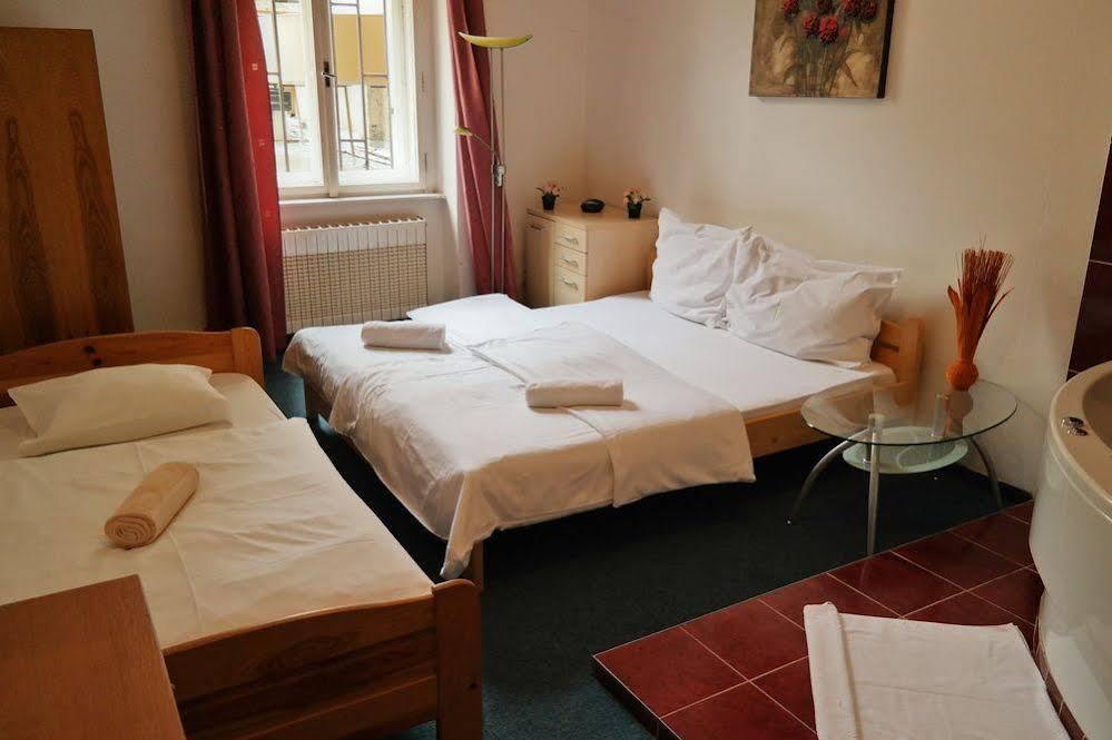 Club Hotel Praha