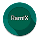 RemiX Layers Theme v5.0