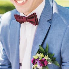Wedding photographer Ekaterina Aleschik (Aleshchyk). Photo of 08.09.2017