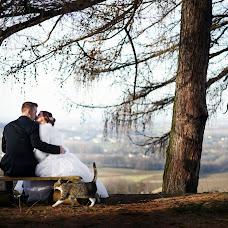 Wedding photographer Radek Radziszewski (radziszewski). Photo of 20.02.2018
