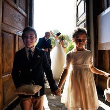 Wedding photographer Fabian Martin (fabianmartin). Photo of 10.10.2018