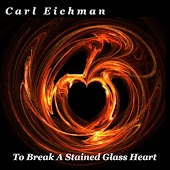 To Break a Stained Glass Heart