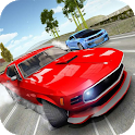 Need For Racing - Highway Traffic 2018 icon