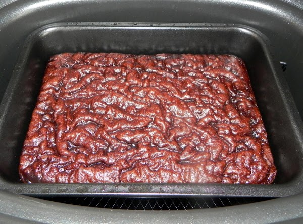 Prepare brownie batter according to package directions. Replace 2 oz. of liquid for kahlua....