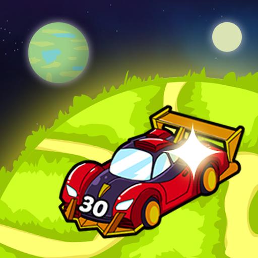 Merge Fantasy Cars