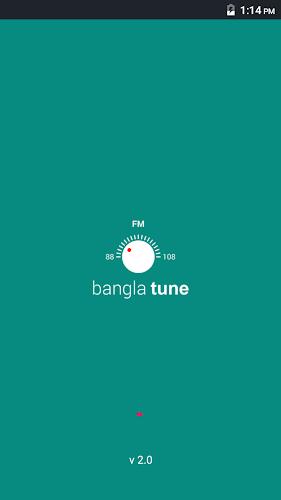 Download Bangla Radio - বাংলা রেডিও - Bangla Tune