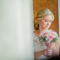 Wedding photographer Andrey Sorokin (sorokinphotos). Photo of 16.02.2014